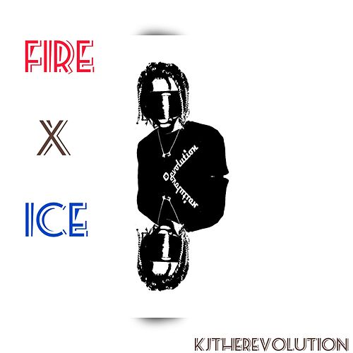 Fire X Ice by KJTheRevolution