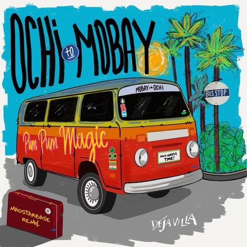 Ochi To Mobay (MadStarBase Remix) von DejaVilla