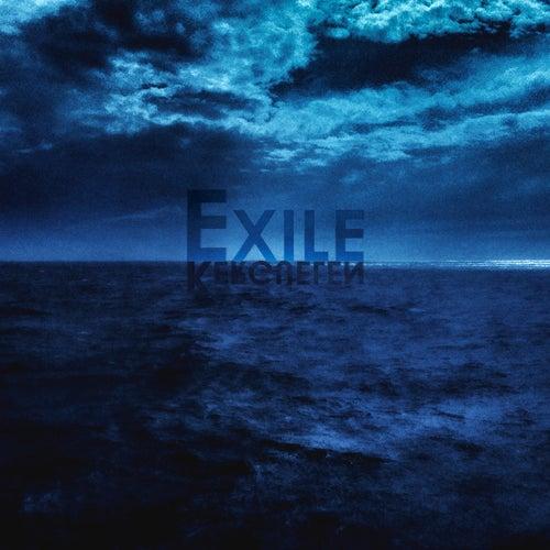 Exile de Kerguelen