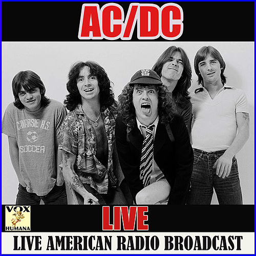 ACDC (Live) by AC/DC