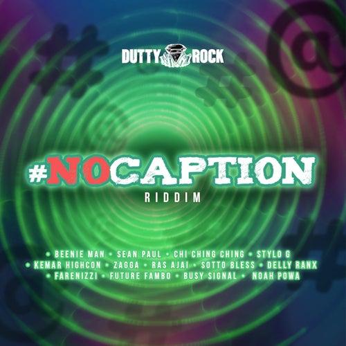 No Caption Riddim di Various Artists