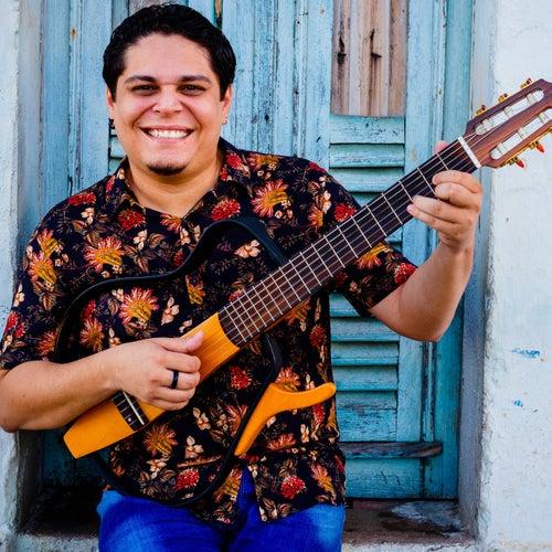 Minhas Canções de Emiliano Pordeus
