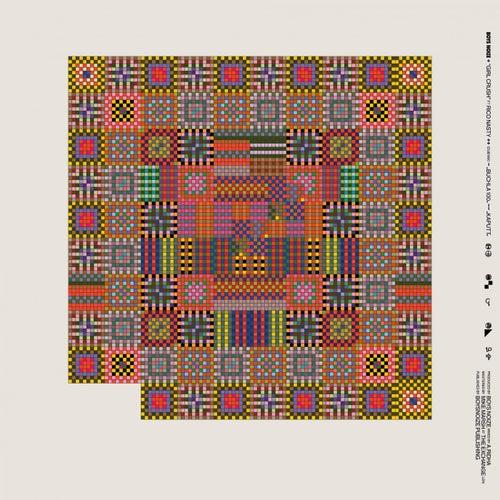 Buchla 100 by Boys Noize