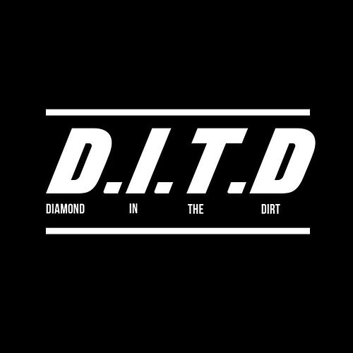 Ditd by Diamond in the Dirt