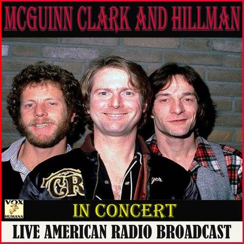 In Concert (Live) von Clark McGuinn