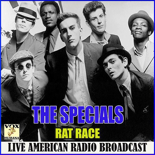 Rat Race (Live) von The Specials