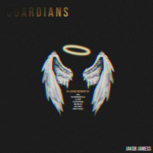 Guardians de Jakob Jamess