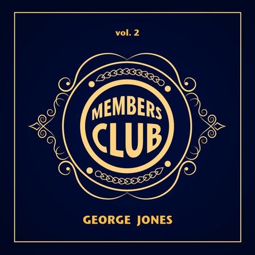 Members Club, Vol. 2 by George Jones