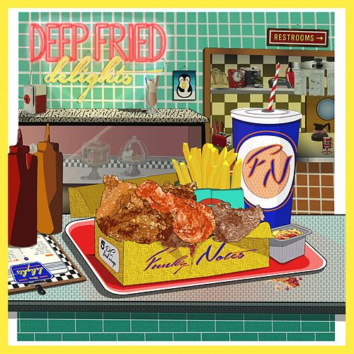 Deep Fried Delights by Funky Notes