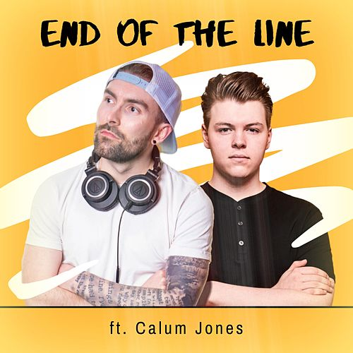 End of the Line (feat. Calum Jones) by Andrew Brien