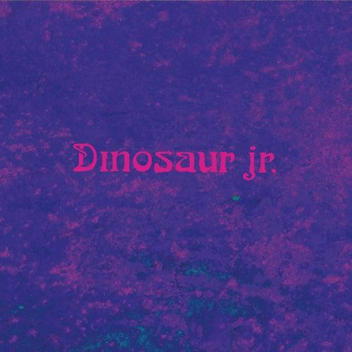 Two Things b/w Center Of The Universe de Dinosaur Jr.