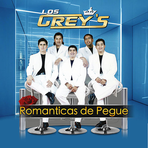 Romanticas De Pegue de Los Grey's