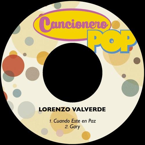 Cuando Este en Paz / Gary de Lorenzo Valverde