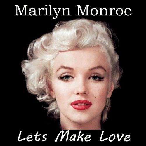 Let's Make Love de Marilyn Monroe