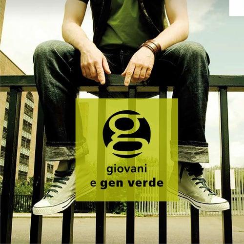 G giovani e Gen Verde de Gen Verde