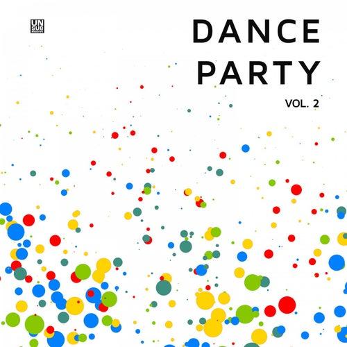 Dance Party, Vol. 2 van Various Artists