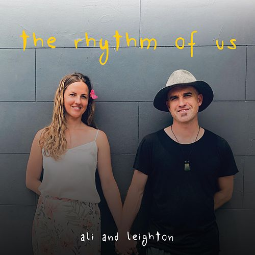The Rhythm of Us by Ali