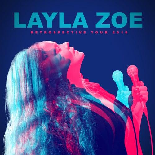 Retrospective Tour 2019 von Layla Zoe