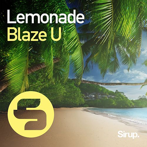 Lemonade de Blaze U