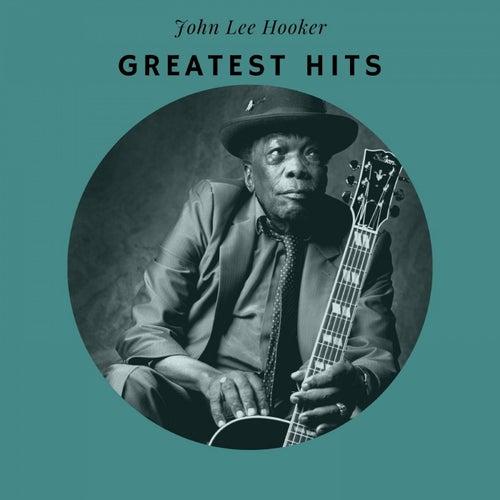 Greatest Hits fra John Lee Hooker