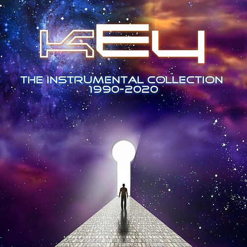 The Instrumental Collection 1990 - 2020 by Key