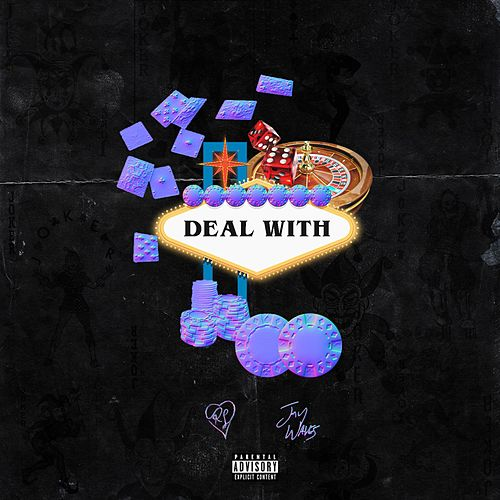 Deal With by Ricky Lance
