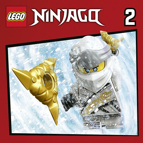Season 11: Episodes 5-8 von LEGO Ninjago