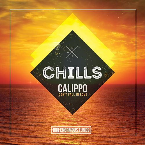 Don't Fall in Love von Calippo