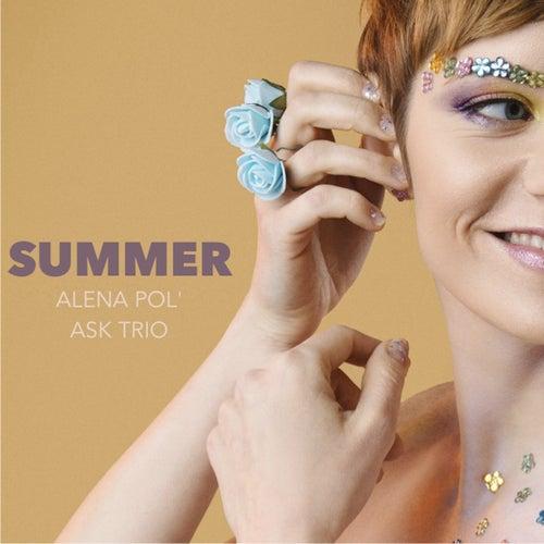 Summer by Alena Pol'