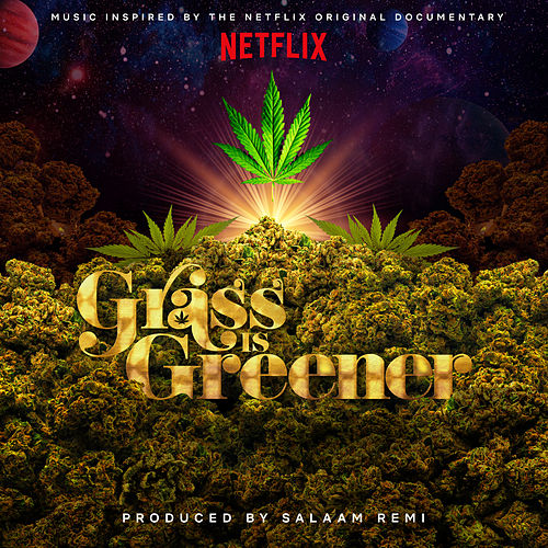 Grass Is Greener by Salaam Remi