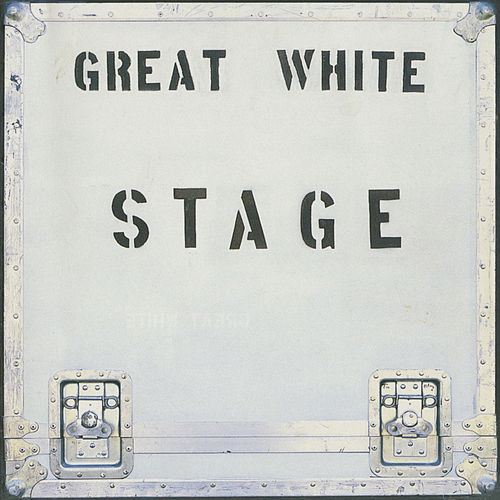Stage de Great White