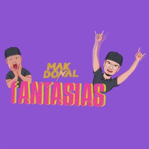 Fantasías de Mak Donal