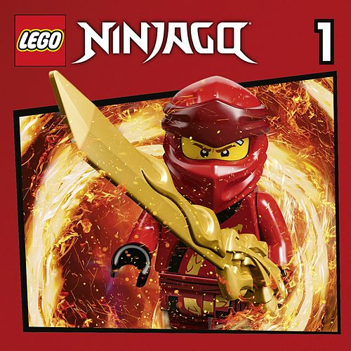 Season 11: Episodes 1-4 von LEGO Ninjago