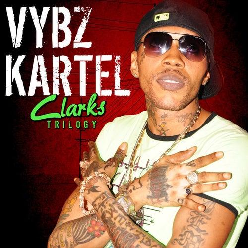Vybz Kartel Clarks Trilogy by VYBZ Kartel