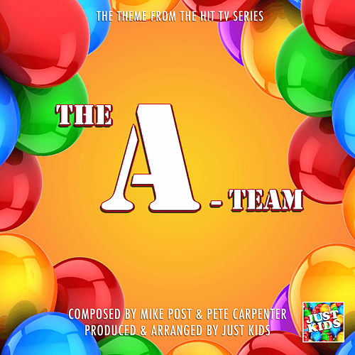 The A Team Theme (From