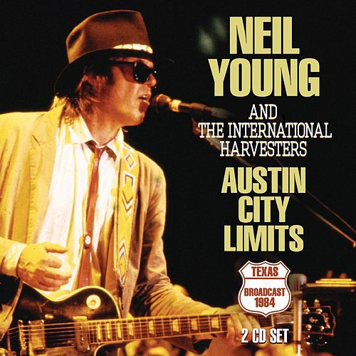 Austin City Limits de Neil Young