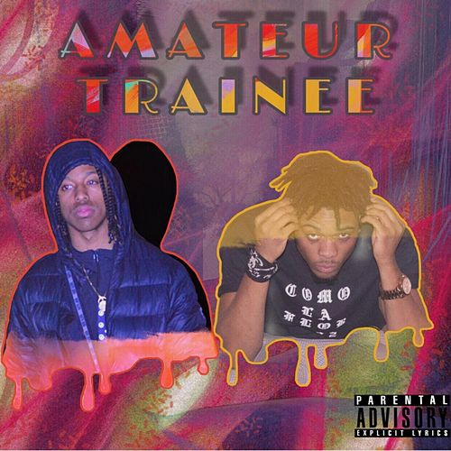 Amateur Trainee de Blessed