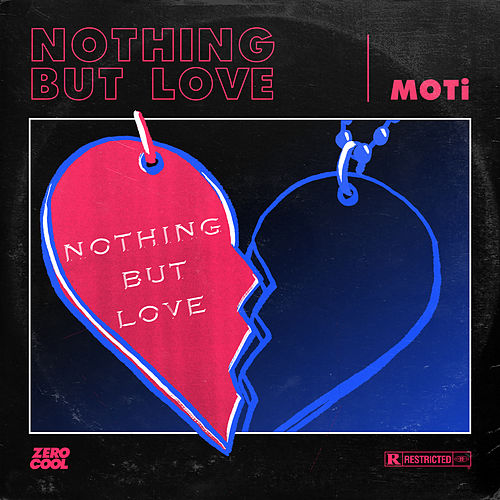 Nothing But Love de MOTi