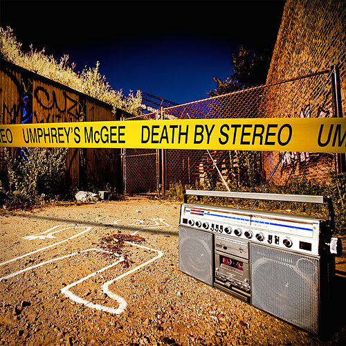 Death By Stereo by Umphrey's McGee