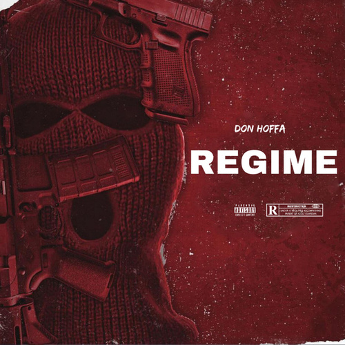 Regime von Dondatta Hoffa