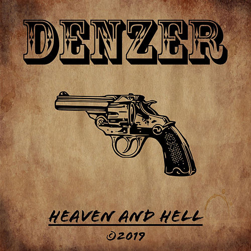 Heaven and Hell by Denzer