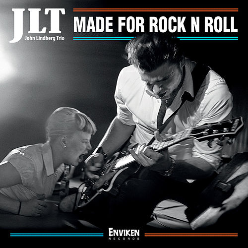 Made For Rock N Roll by John Lindberg Trio