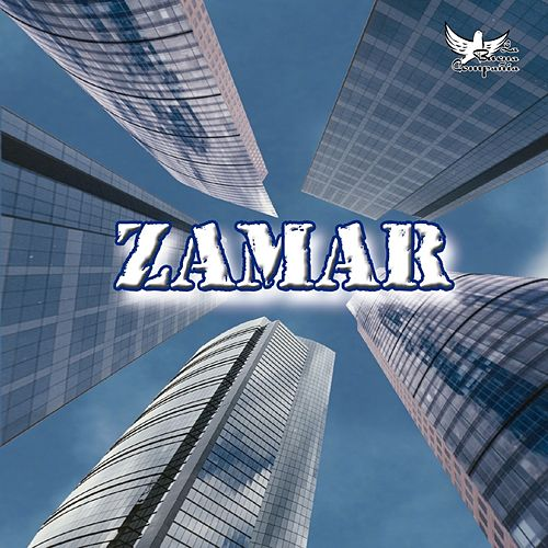 El Alto y Sublime by Zamar