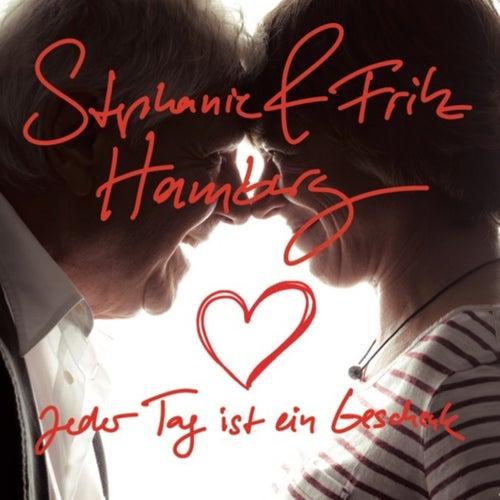 Jeder Tag ist ein Geschenk by Stephanie