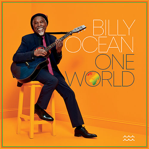 Nothing Will Stand In Our Way de Billy Ocean