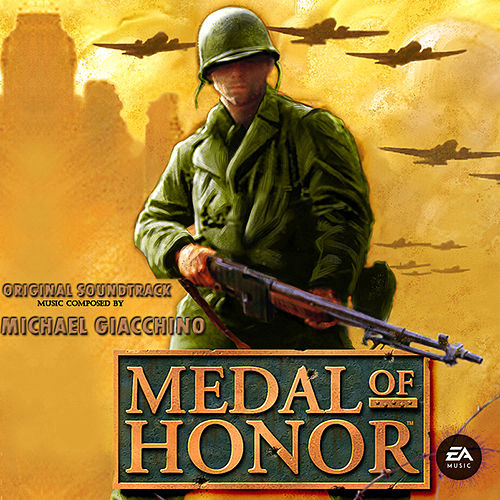 Medal of Honor (Original Soundtrack) von Michael Giacchino