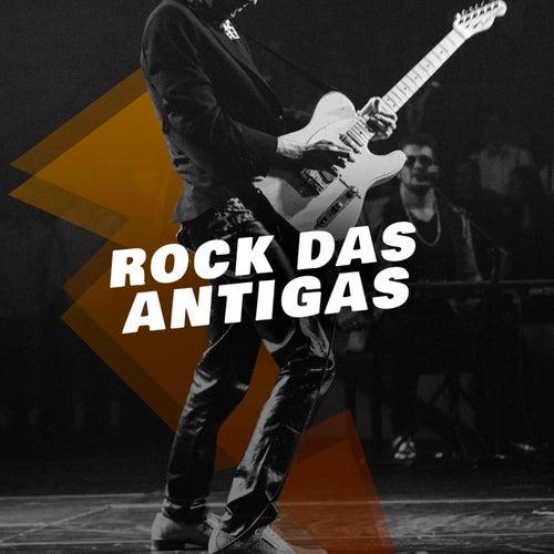 Rock das Antigas de Various Artists