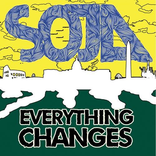 Everything Changes de Soja