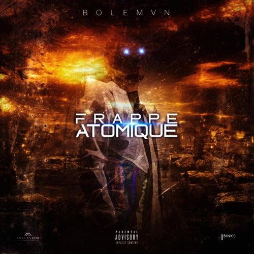 Frappe atomique von Bolémvn