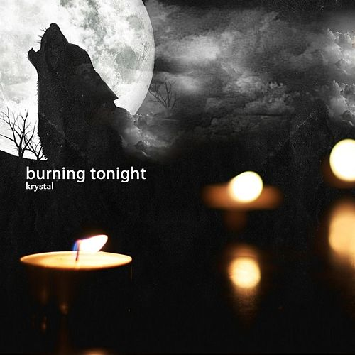 Burning Tonight by Krystal